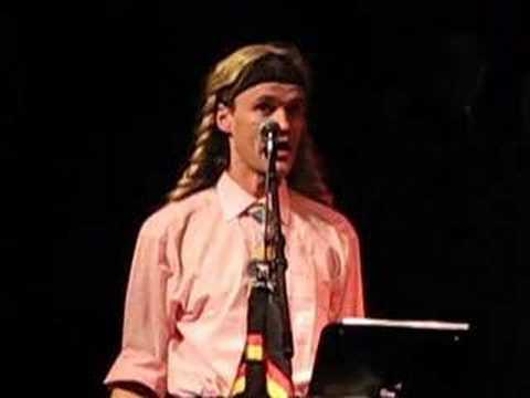 Gabi Schubert (DEKAdance) Part1