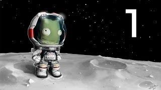 Kerbal Space Program Let