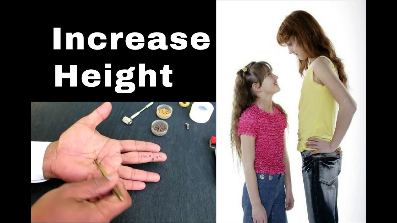 how to increase height Is it possible to increase height after 25 naturally by diet, yoga poses, exercises and stretching swimming, hanging exercises can help in growth of height.