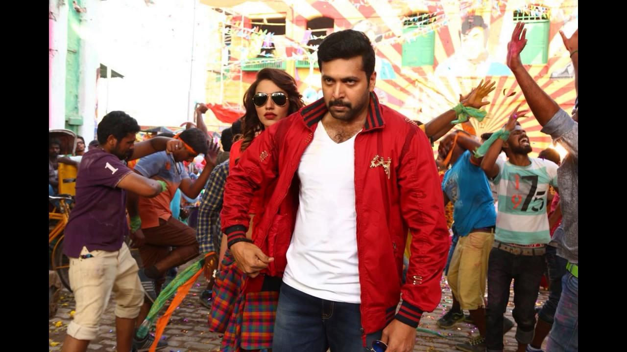 Bogan Tamil Movie | Bogan action movie
