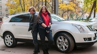 """видео: Лёва Би-2: """"В моей коллекции 600 автомобилей!"""""""