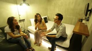 Slow Life ตอนที่ 59 Bed Station Hostel