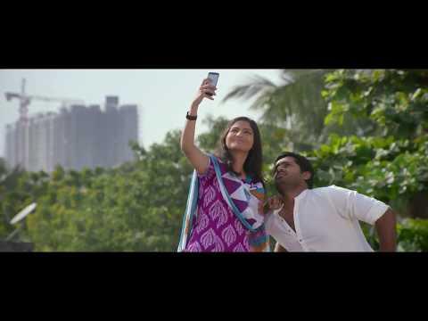 Kadhal Kasakuthaiya Love Romance Scenes