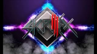 La Roux-Bulletproof (Skrillex Remix) 2014