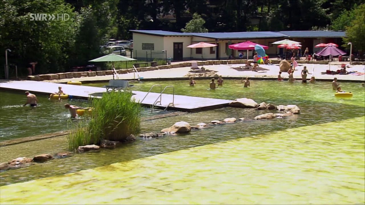Naturbad Staden Idar-Oberstein
