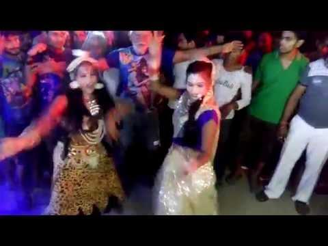W1E3- Poonam choudhary - Bhole Kavad Yatra Show Video