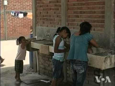 Mexico Authorities Free 275 Trapped In Forced Labor