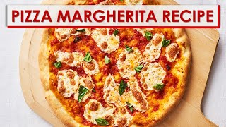 Video Pizza Margherita Recipe download MP3, 3GP, MP4, WEBM, AVI, FLV Januari 2018
