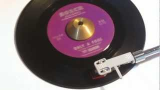 TY KARIM - ONLY A FOOL ( ROACH JS-101 )  www.raresoulman.co.uk John Manship