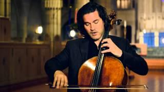 Zuill Bailey J S Bach Suite For Solo Cello No 1 Prelude