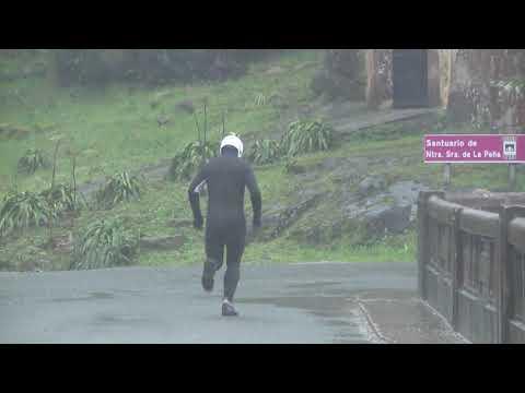 La lluvia torrencial en Cantabria causa inundaciones por toda la región