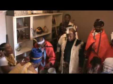 Amalungu eXhanti Lomthonyama #Gasela uyibambile