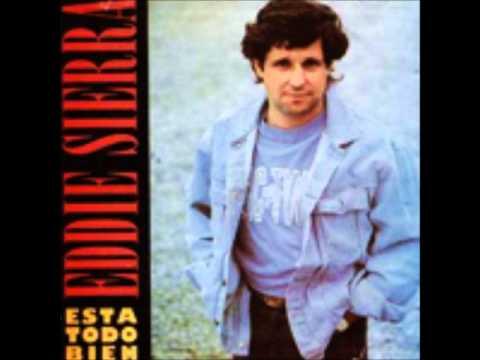 Eddie Sierra - Don't let your love die