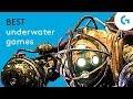Best underwater games on PC