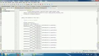 Android Basics Multiscreen Apps Udacity - YT