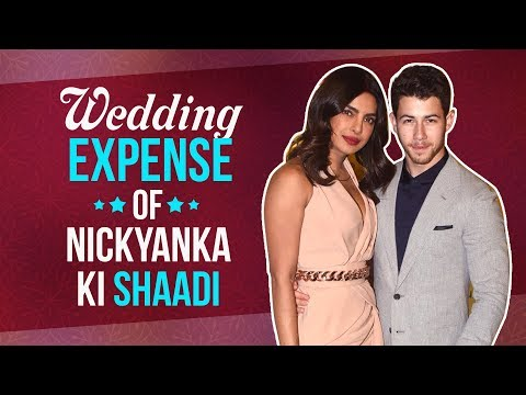Priyanka Chopra & Nick Jonas Wedding: Breakdown of NickYanka's shaadi Mp3