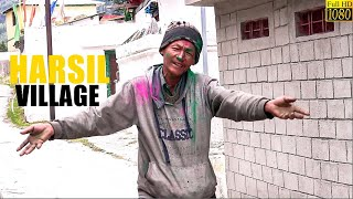 Celebrating Holi in Harsil Valley (Bagori Village ) -Episode 03 | KTM Roadtrip