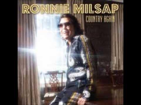 Ronnie Milsap - Almost Mine