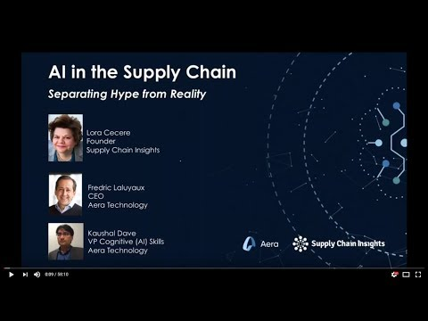 AI in Supply Chain - Separating Hype from Reality v2