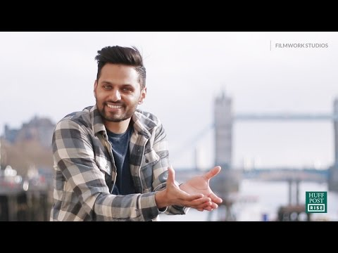 Why Our Definition Of Failure Is All Wrong | Street Philosophy With Jay Shetty