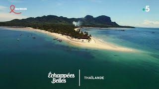 Voyage de rêve en Thaïlande - Échappées belles