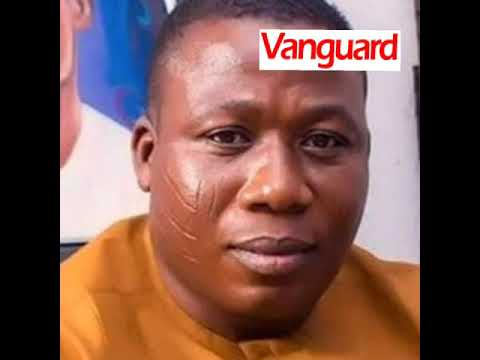 Sunday Igboho debunks arrest rumour