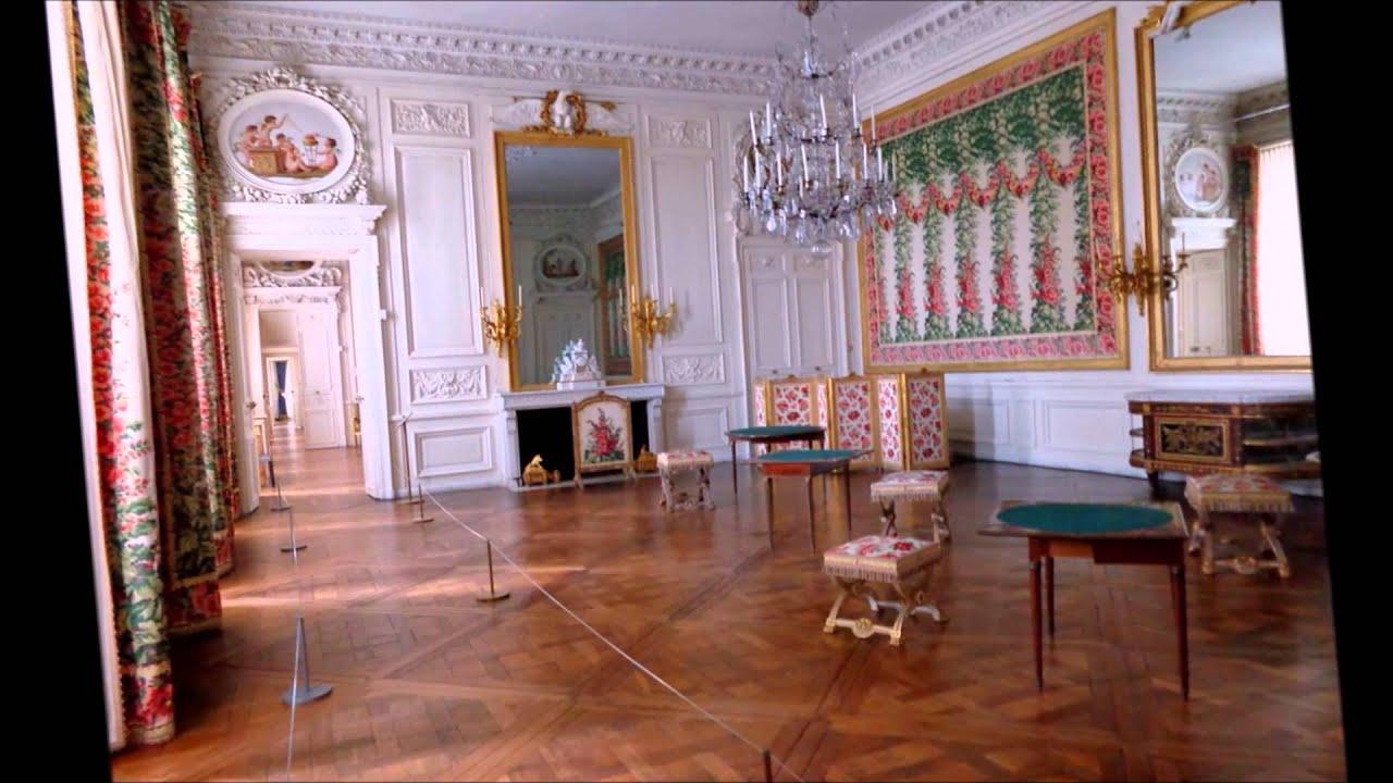 29 palais de compi gne salon des jeux de la reine youtube for Salon 2000 compiegne