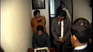 Visita domiciliaria practicada al Lic. Alejandro Ponce Rivera el 21 Sept 1993
