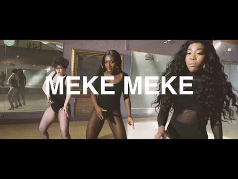 Tate buti ft Exit - Meke Meke