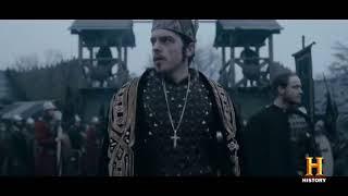 """Сериал  """"Викинги"""" ( 5 й сезон, 2018 )  Русский трейлер"""