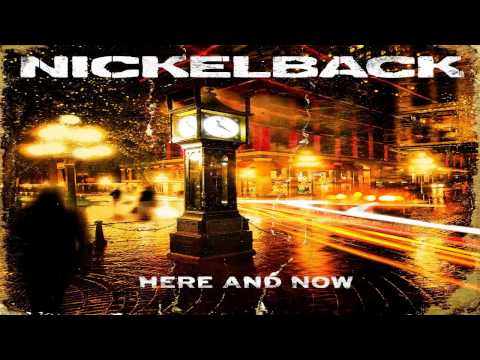 Trying Not To Love You - Here And Now - Nickelback FLAC