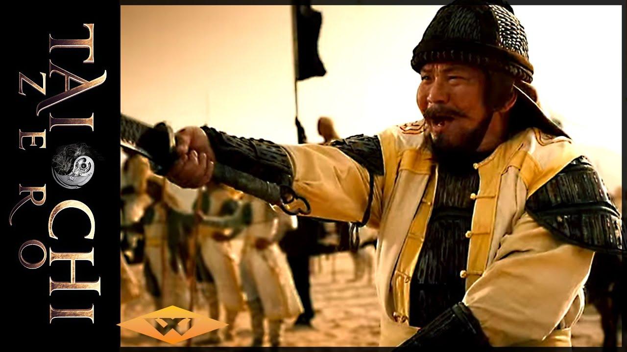 TAI CHI ZERO (2012) - US ONLINE TRAILER - Well Go USA