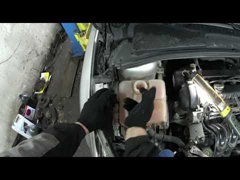 ✅ ✌🎥🛠👍 Замена опоры двигателя, форд фокус 2 #подушка #форд #Ford #Focus2