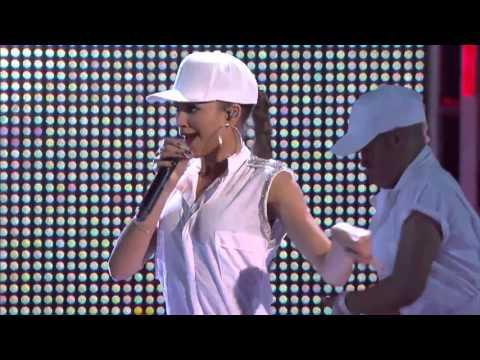 Zendaya Replay at the 2014 RDMA   Radio Disney Music Awards   Radio Disney