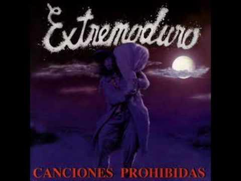 Extremoduro - Autorretrato