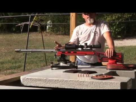 The Worlds Most Powerful Muzzleloader