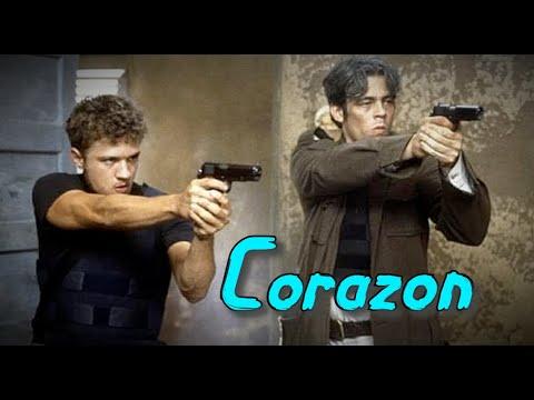 FM Attack - Corazon [Music Video]