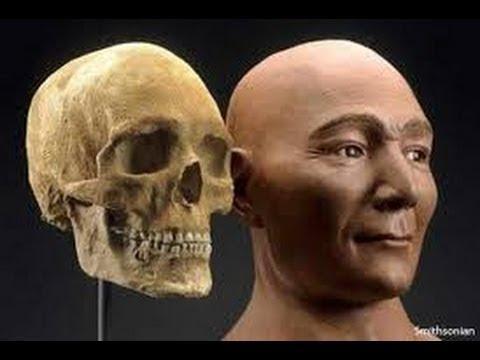 Kennewick Man & Europeans In Ancient America ✪ PBS Nova Documentary HD