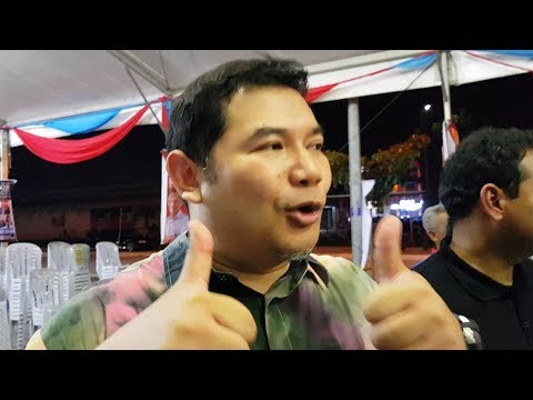 Rafizi on Anwar: No nepotism, they know better