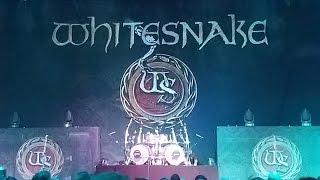 Whitesnake Live in Houston,TX June 05 2016 Full Concert 01.Intro - ...