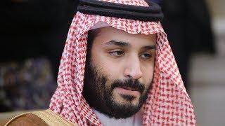 В Лондоне не рады принцу Мухаммеду бин Салману. Новости от 8.02.2018