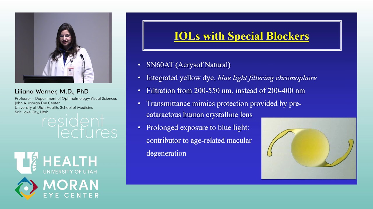 Biomaterials for the Manufacture of IOLs and Related Complications. Moran  CORE 4a39e8e47f76