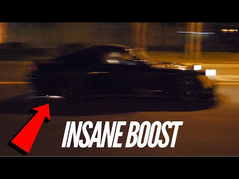 Misfiring like crazy at 30 psi! 3 Rotor RX-7 dyno day goes off the rails