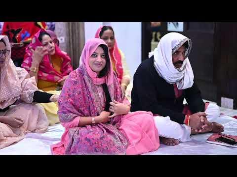 Yogita U0026 Anuj Wedding Function: Mehendi, Ladies Sangeet U0026 Mandha Ceremony At Karnal (yogita)