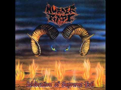 Murder Rape - Celebration of Supreme Evil (Full-Album)