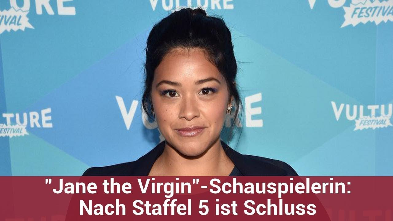 Jane The Virgin Staffel 5