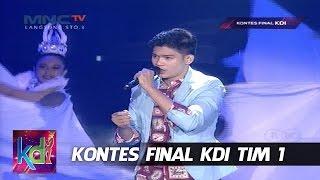 "Video Mahesya "" Gembala Cinta "" Pekanbaru - Kontes Final KDI 2015 (21/5) download MP3, 3GP, MP4, WEBM, AVI, FLV November 2018"