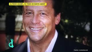 ¿Alfredo Adame quiere conquistar a Aleida Núñez? | De Primera Mano