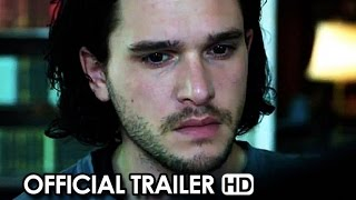 Spooks: The Greater Good Official Trailer (2015) - Kit Harington Action Movie HD