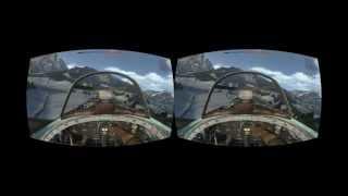 War Thunder on the Oculus Rift Pt. 3 - Arcade Online